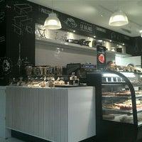 Photo taken at La Balance Pâtisserie by Shelo C. on 2/5/2012