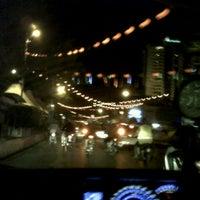 Photo taken at Jalan North Yu Seng by Aiicha C. on 8/30/2012