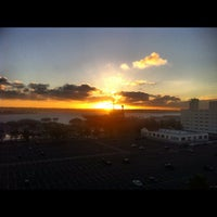 Photo taken at Embassy Suites by Hilton San Diego Bay Downtown by William R. on 6/27/2012