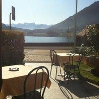 Photo taken at Eierhals restaurant by Patric S. on 5/27/2012
