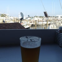 Photo taken at Sand Bar by Joe D. on 8/31/2012