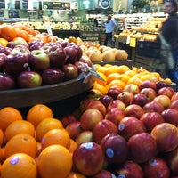 Photo taken at Whole Foods Market by Kevin L. on 2/20/2012