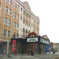 Photo taken at Genesee Theatre by Stephanie M. on 3/24/2012