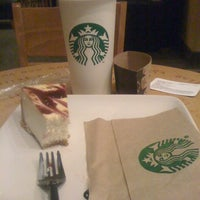 Photo taken at Starbucks by Danny C. on 4/25/2012