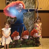 Photo taken at B&B Mesa Gateway 12 IMAX by Becky D. on 6/9/2012