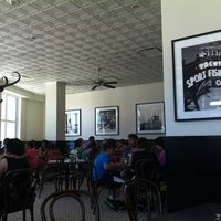 Photo taken at Pizza Antica by Claudia C. on 6/23/2012