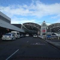 Photo taken at T1 International Terminal by Ferdy O. on 6/6/2012