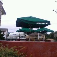 Photo taken at Starbucks by Dan S. on 7/24/2012