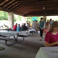 Photo taken at Coonskin by Jane C. on 5/27/2012