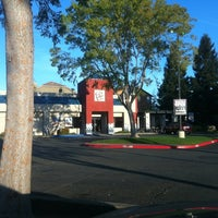 Photo taken at Jack in the Box by Michael W. on 4/19/2012