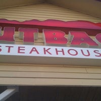 Photo taken at Outback Steakhouse by Robert H. on 3/13/2012