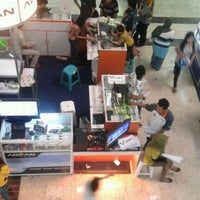 Photo taken at Hi-Tech Mall by Bartley A. on 7/20/2012