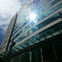Foto tomada en Hotel San Fernando Plaza por Alexander B. el 8/22/2012