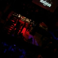 Photo taken at Doppler bar by Antonio G. on 6/1/2012