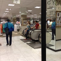 Photo taken at Macy's by Thomas Y. on 5/21/2012