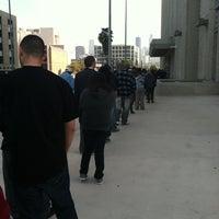 Photo taken at Los Angeles Superior Metropolitan Courthouse by Erik S. on 3/28/2012