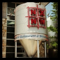 Photo taken at North By Northwest (NXNW) by Beer P. on 7/16/2012