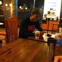 Photo taken at Starbucks by Tim D. on 2/20/2012