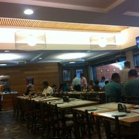 Photo taken at Sindicato do Chopp by Eduardo A. on 5/31/2012