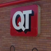 Photo taken at QuikTrip by Jimmy W. on 8/3/2012