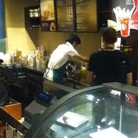 Photo taken at Starbucks by Vlad S. on 9/3/2012