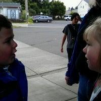 Photo taken at Earl Boyles Elementary School by Jeremiah T. on 5/25/2012
