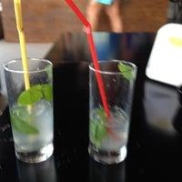Photo taken at Bar Davide by Jeanne M. on 7/29/2012
