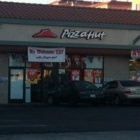 Photo taken at Pizza Hut by Karen A. on 6/29/2012