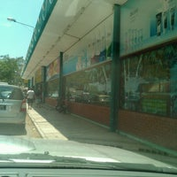 Photo taken at Sunny Supermart Sdn Bhd by Mr D on 3/17/2012