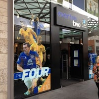Photo taken at Everton Two Official Club Store by Alex S. on 4/22/2012