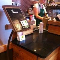Photo taken at Starbucks by Dave K. on 4/29/2012