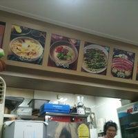 Photo taken at 고향마을 by Tai K. on 7/27/2012