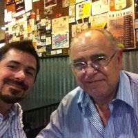 Photo taken at Gables Pizza & Salad by Francisco Y. on 3/29/2012