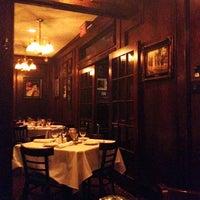 Photo taken at Bob's Steak & Chop House by Stina M. on 7/29/2012