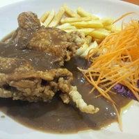 Photo taken at Restoran Arena (JUSCO Food Court) by Samson F. on 7/9/2012