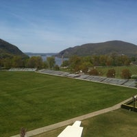 Photo taken at USMA Library by Kim M. on 4/17/2012