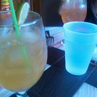 Photo taken at Salud Tequila Lounge by Carol M. on 8/27/2012