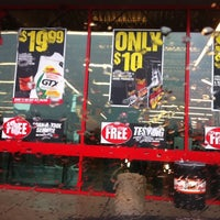 Photo taken at AutoZone by Todd C. on 3/30/2012