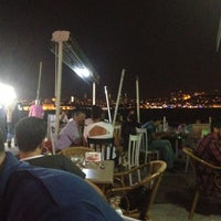 Photo taken at Hancı Cafe by Yunus A. on 8/14/2012