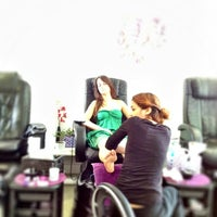 Photo taken at Beauty and Style by Gela K. on 6/30/2012