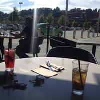 Photo taken at JOEY Southcenter by Jesse B. on 8/27/2012