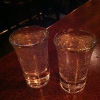 Photo taken at Langan's Pub & Restaurant by Barbara B. on 2/26/2012