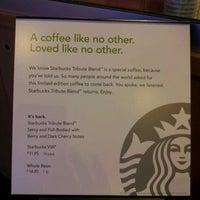 Photo taken at Starbucks by Teresa F. on 3/7/2012