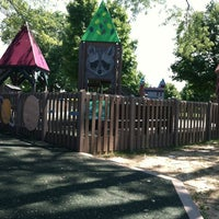 Photo taken at Cedar Hill Park by Lindsey A. on 8/25/2012