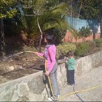 Photo taken at Urbanizacion La Atalaya by Jaime M. on 3/10/2012