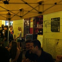 Photo taken at Bar Stazione by Alessia I. on 5/11/2012