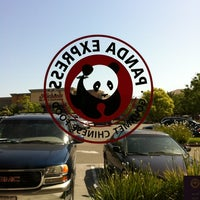 Photo taken at Panda Express by Jaida M. on 5/15/2012