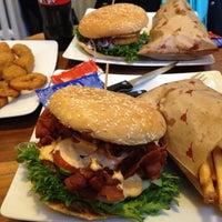 Photo taken at Restaurant Bull Diner by Dennis N. on 5/21/2012