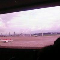 Photo taken at Air Café Palheta by Rodrigo F. on 7/9/2012