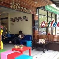 Photo taken at Tharinee ชาดงทอง by Jook Ka Jik P. on 7/6/2012
